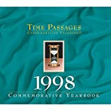 Year 1998 Time Passages Commemorative Year In Review - Gift Of Memories