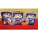 TOYS_AND_GAMES  Amazon, модель Cinderella (Two-Disc Special Edition) [DVD] [2005], артикул B073YHN9YM
