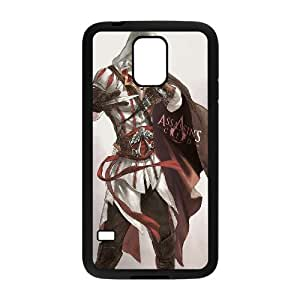 Assassins Creed Logo for Samsung Galaxy S5 Case ATR060669