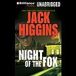 Night of the Fox: A Dougal Munro/Jack Carter Novel, Book 1 | Jack Higgins