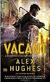Vacant: A Mindspace Investigations Novel