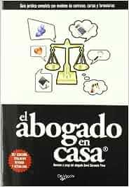 El abogado en casa: Amazon.es: Obra colectiva De Vecchi