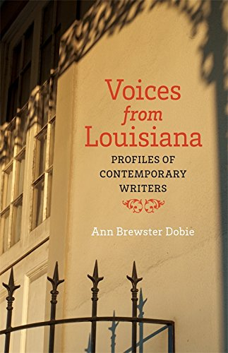 Voices from Louisiana: Profiles of Contemporary Writers ebook