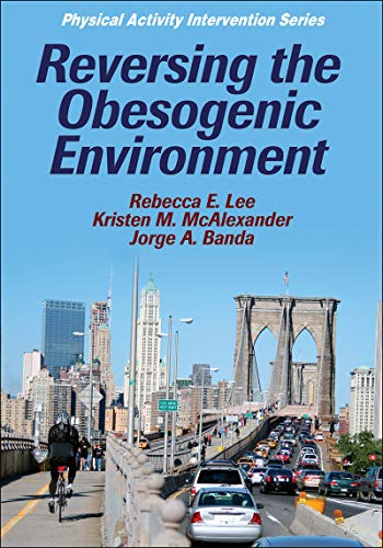 Reversing the Obesogenic Environment (Physical Activity Intervention) by imusti