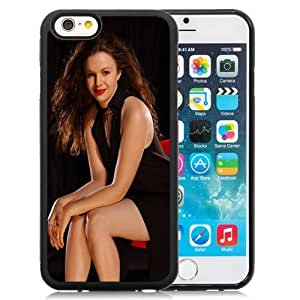 New Personalized Custom Designed For iPhone 6 4.7 Inch TPU Phone Case For Amber Tamblyn Phone Case Cover