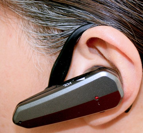 Prosonic IIe Personal Sound Amplifier by Prosonic