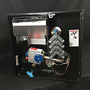 atwood rv water heater users manual