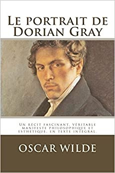 Book Le portrait de Dorian Gray