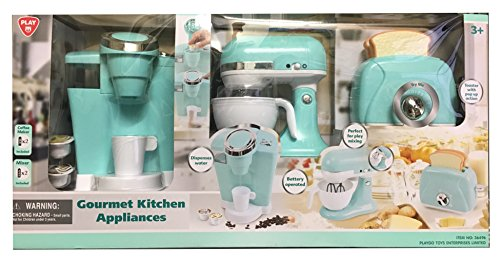 Playgo Children's Gourmet Kitche...