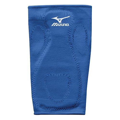 Royal Blue Adult Mizuno Baseball/Softball Wide Base Slider Kneepad
