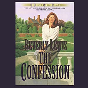 The Confession Audiobook