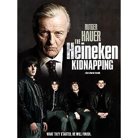 The Heineken Kidnapping (English Subtitled)