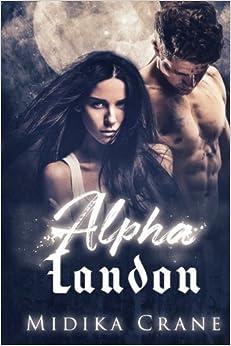 Alpha Series: Alpha Landon