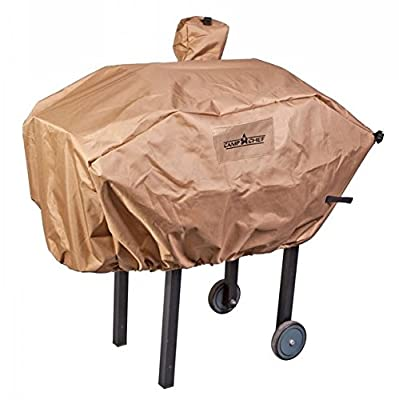 Camp Chef Patio Cover for Pellet Grill & Smoker made by  famous Camp Chef