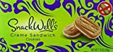 Snackwells Vanilla Creme Sandwich Cookie, 7.75 Ounce by SnackWell's