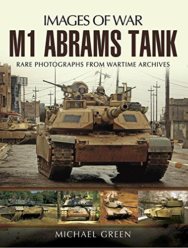 - M1 Abrams Tank (Images of War)