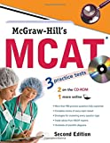 McGraw-Hill's MCAT, Second Edition (McGraw-Hill's MCAT (W/CD))
