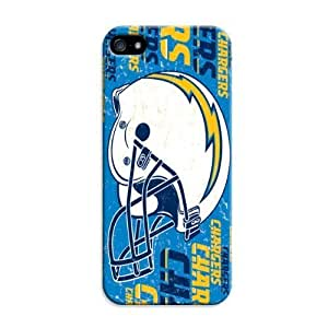 Iphone 6 Plus Protective Case, In A Class By Oneself Football Iphone 6 Plus Case/San Diego Chargers Designed Iphone 6 Plus Hard Case/Nfl Hard Case Cover Skin for Iphone 6 Plus