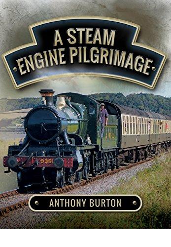 Burton Gauge - A Steam Engine Pilgrimage