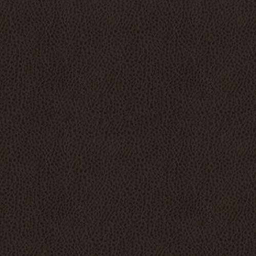 AbbeyShea Keen Faux Leather Java Fabric by The Yard