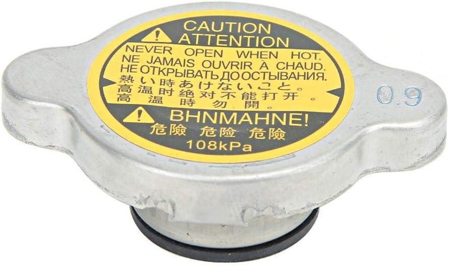 1993//01-1997//08 16401-72090 Gorgeri Tappo refrigerante , Coperchio tappo pressione radiatore adatto per GS JZS147