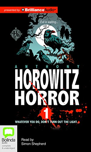 Horowitz Horror 1 by Bolinda Audio