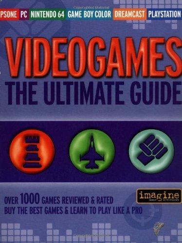 Video Games by Carlton Books (2002-10-28) ebook