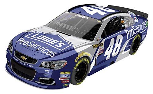 48 Lowes Racing - 4
