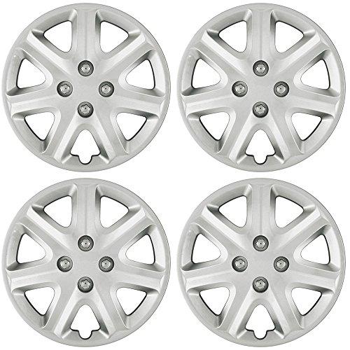wheel cap honda - 6