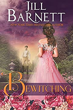 Bewitching (Regency Magic Book 1)
