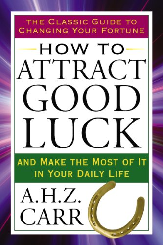 How to attract good luck and make the most of it in your daily life how to attract good luck and make the most of it in your daily life fandeluxe Images