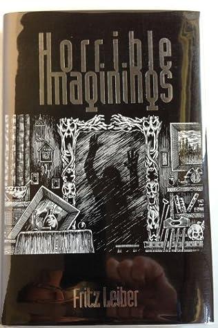 book cover of Horrible Imaginings