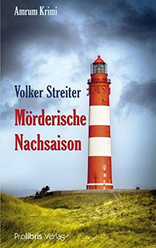Mörderische Nachsaison (German Edition)