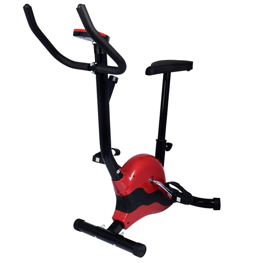 DS Fitnessgeräte Hauptstumm Innenbikefahrrad Innenfahrradstummelbahnhaus-Eignungausrüstung 2 Farbe wahlweise freigestellt &&