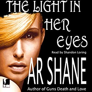 The Light in Her Eyes Audiobook