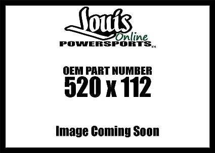 520 x 112-520 Standard Series Chain D.I.D 112 Links~ Chain 520 x 112
