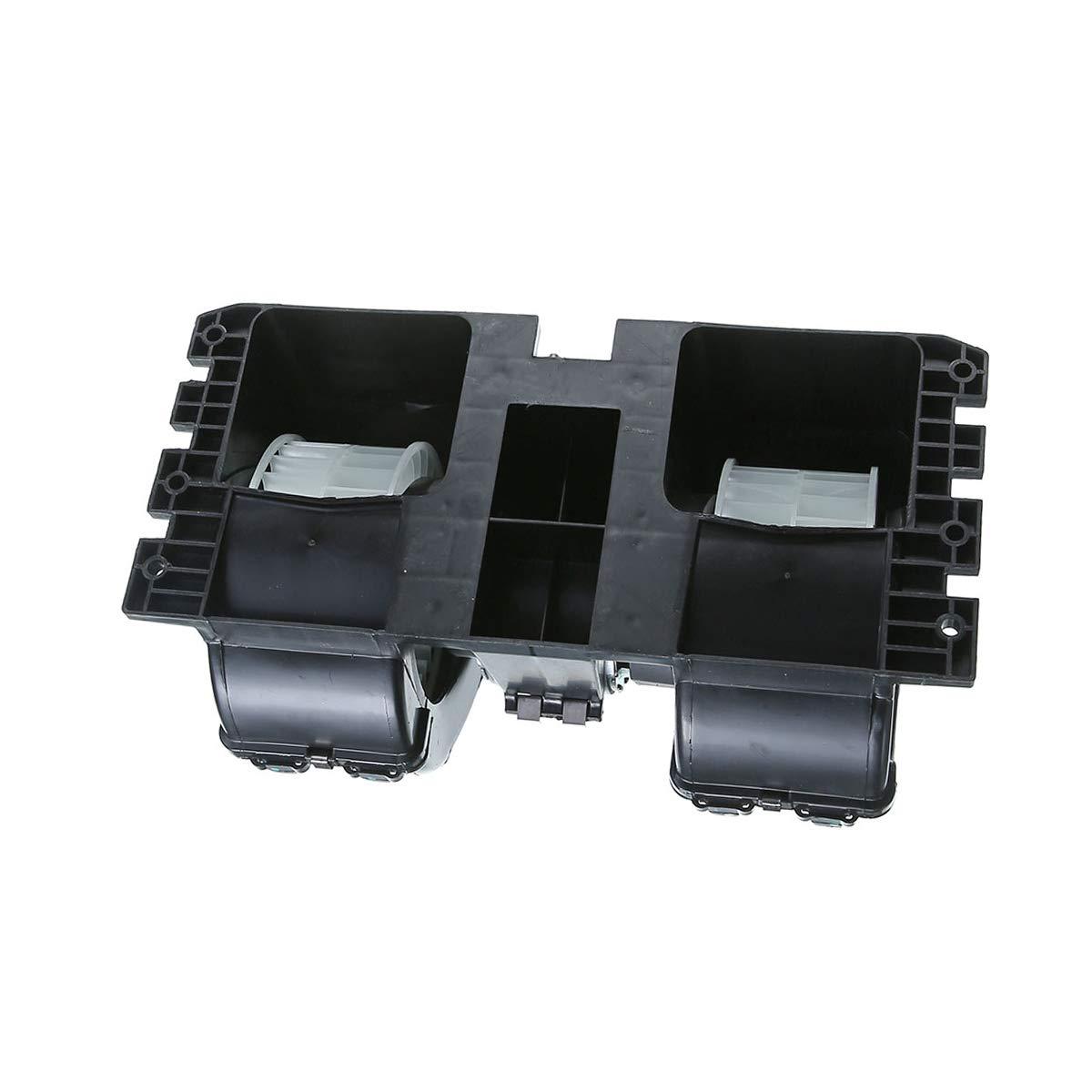 Ventilateur int/érieur pour ventilateur de chauffage 24 V TGA TGL TGM TGS TGX 2000-2016 81619306089