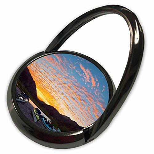 - 3dRose Danita Delimont - Kayaking - Sea kayaks, Puerto Balandra, Sea of Cortez, Mexico - SA13 GLU0088 - Gary Luhm - Phone Ring (phr_141520_1)