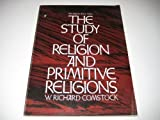 Religion and Man, W. Richard Comstock, 0060413387