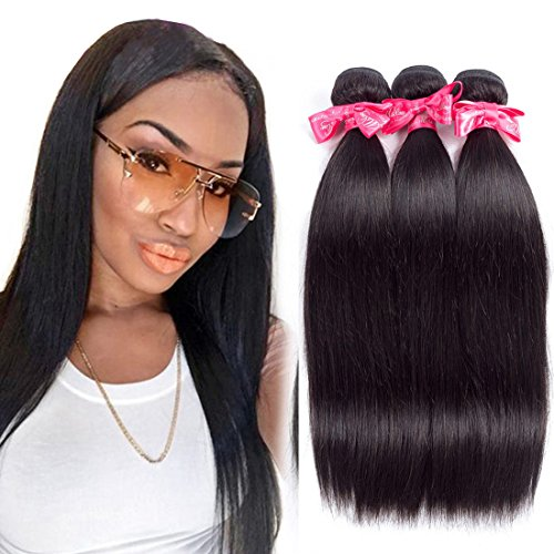 Ms Love Hair Extensions Unprocessed product image