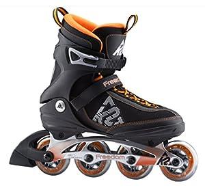 K2 Herren Inline-Skates Freedom M, design,9