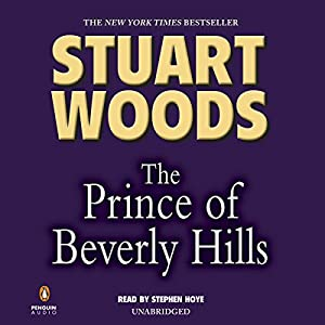 The Prince of Beverly Hills Audiobook