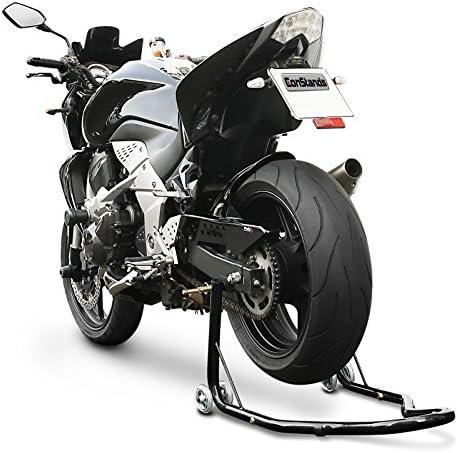 Constands Motorrad Montageständer Kawasaki Zephyr 550 750 1100 Zr 7 Zr 7s Zx 10r Zx 12r Zx 6r Zx 7r Zx 9r Hinten Classic Universal Auto