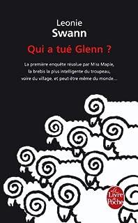 Qui a tué Glenn ?, Swann, Leonie
