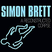 A Reconstructed Corpse | Simon Brett