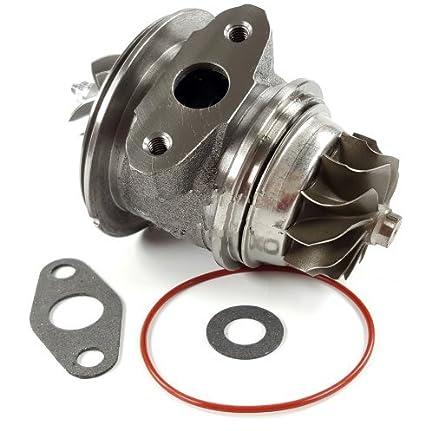 Amazon.com: GOWE Turbocharger for Turbocharger CHRA Cartridge 49131-05212 491S1-05210 FOR Audi A4 A6 / VW Passat Golf 1,9 TDI (1997-2004) 0375K7 Turbo Core: ...