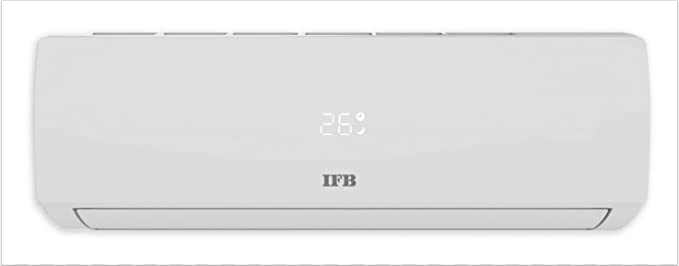 IFB 2 Ton 3 Star (2018) Split AC (Copper, IAFS24XA3T4C, White)