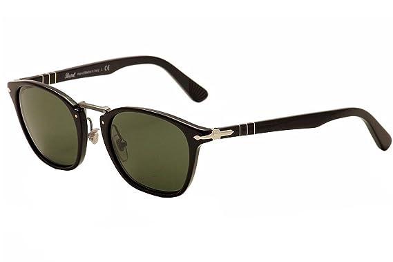 Persol Sonnenbrille (PO3110S 95 31 51)  Persol  Amazon.fr  Vêtements ... c23cf913c719