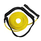 FOOING 4M Swim Training Belts, Swim Training