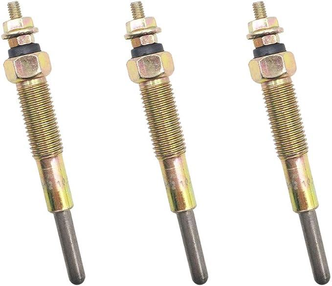 Ford Tractor Heater Glow Plug SBA185366060